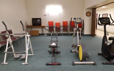 excercise-room
